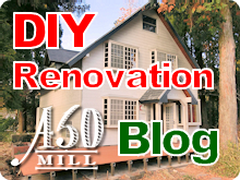 DIY Home Renovation Blog