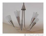 Scala chandelier light