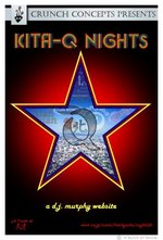 KitaQ Nights Poster